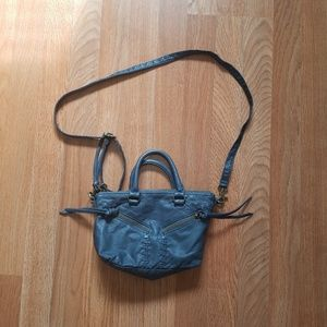 Mossimo | Blue Cross-Body Purse